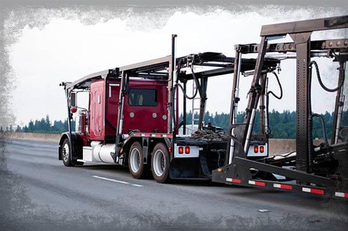 Auto Transport Services | Titan Worldwide | (888) 500-8884