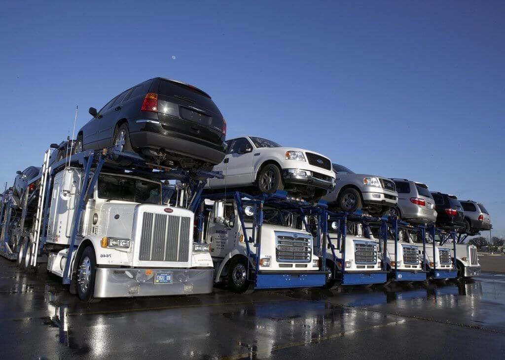 Car Shipping Services | Titan Worldwide | (888) 500-8884