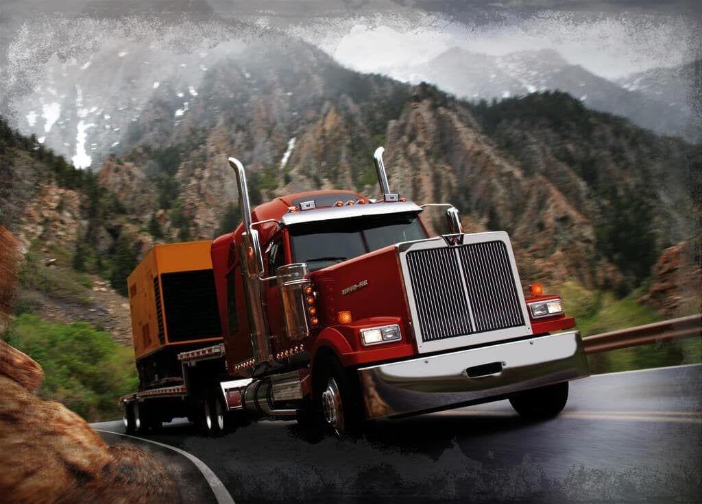 Full Truckload Shipping | Titan Worldwide | (888) 500-8884