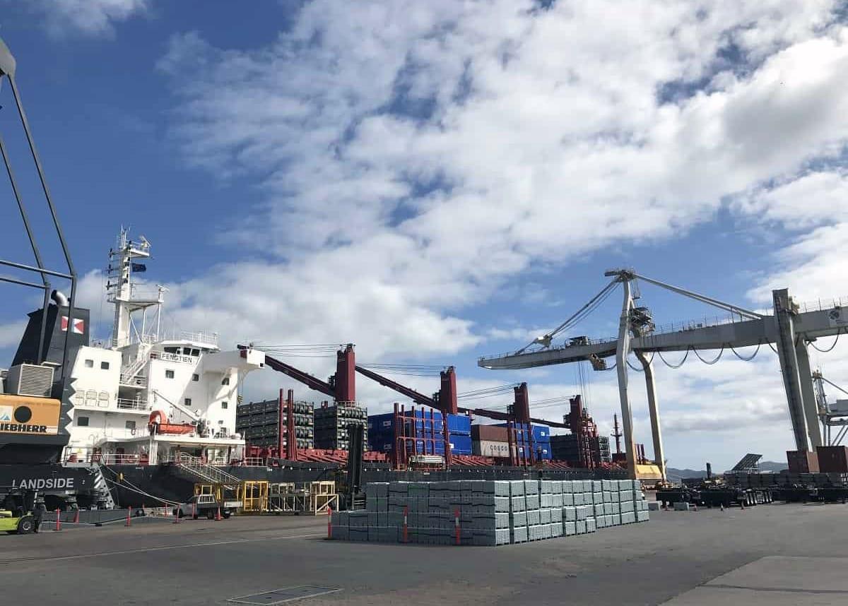Break Bulk Cargo Transport   Titan Worldwide   (888) 500-8884
